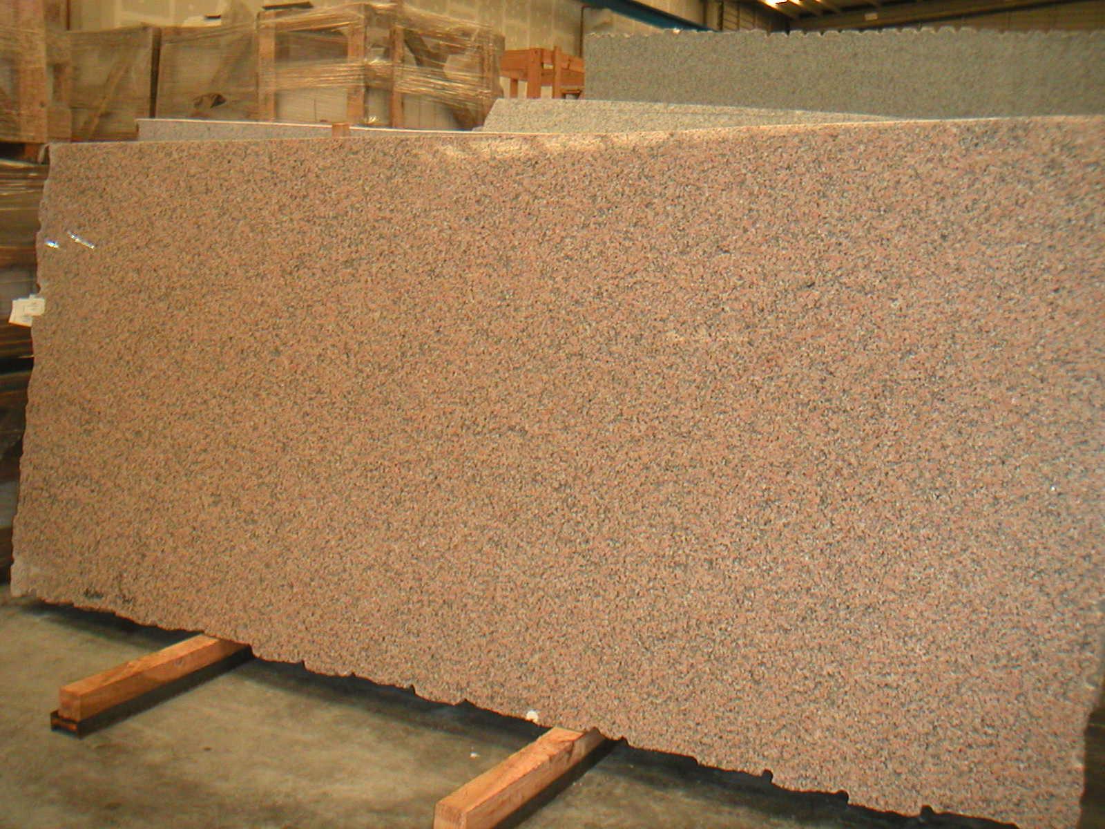 Rosa Porri 241 O Granite International Natural Stone Supplier