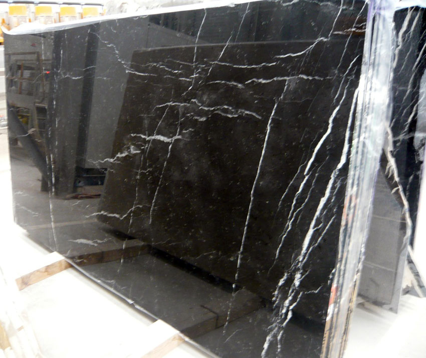 Negro Marquina Marble Nero Markina International