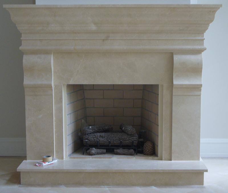 Fireplaces Supplier