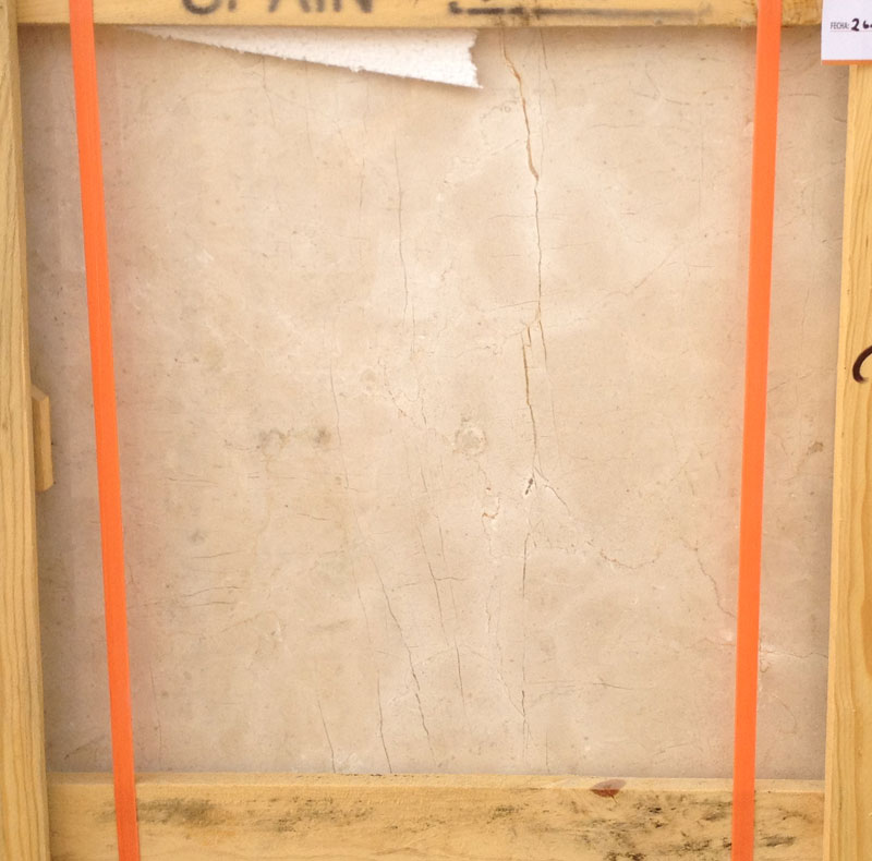Crema Marfil Standard Marble Wholesale Supplier