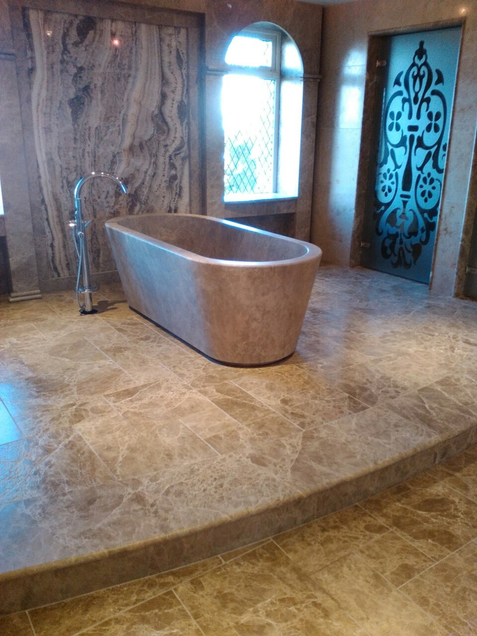 Marble Bath Projects