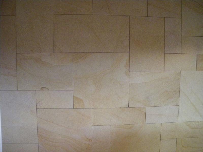 Quintanar Vein Sandstone International Natural Stone