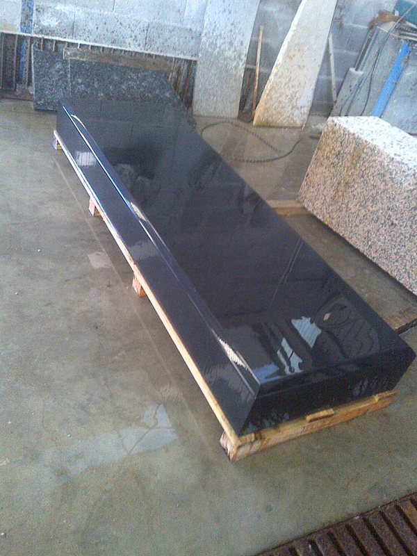Zimbabwe Black Granite Slabs And Tiles International
