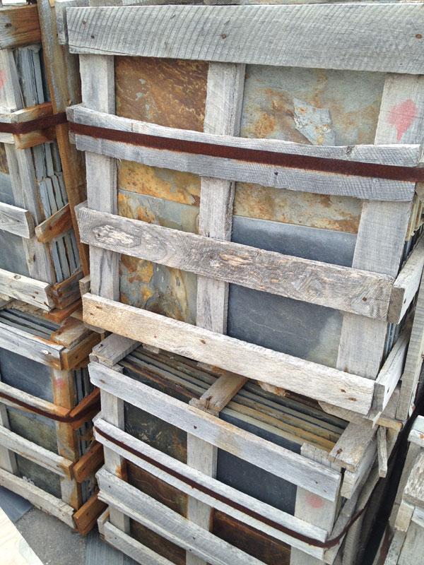Slate Outlet International Natural Stone Supplier